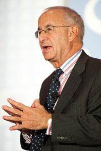 Peter Hart headshot