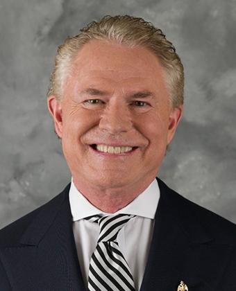 Richard J Stephenson