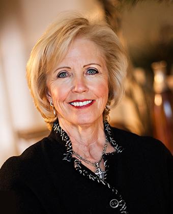 Marcia G. Taylor